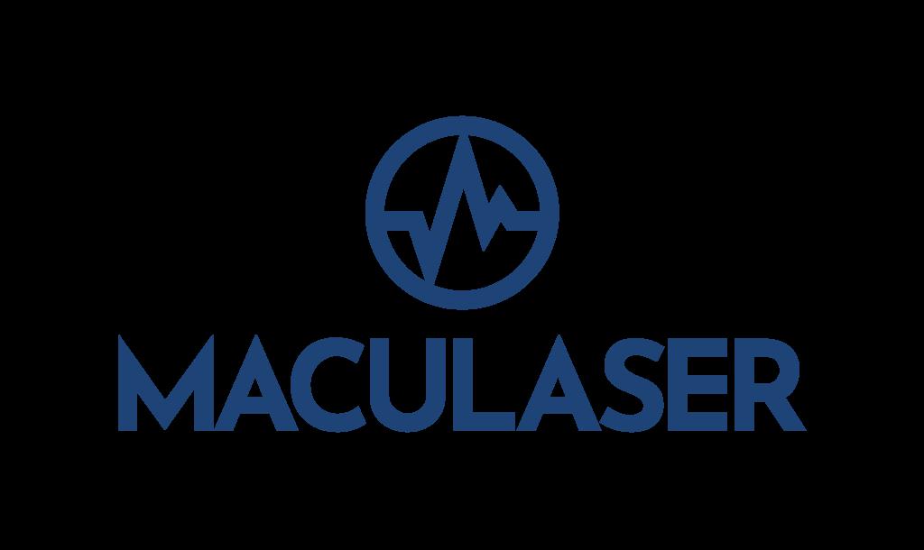 Maculaser's logo