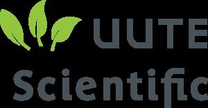 Logo of Uute Scientific