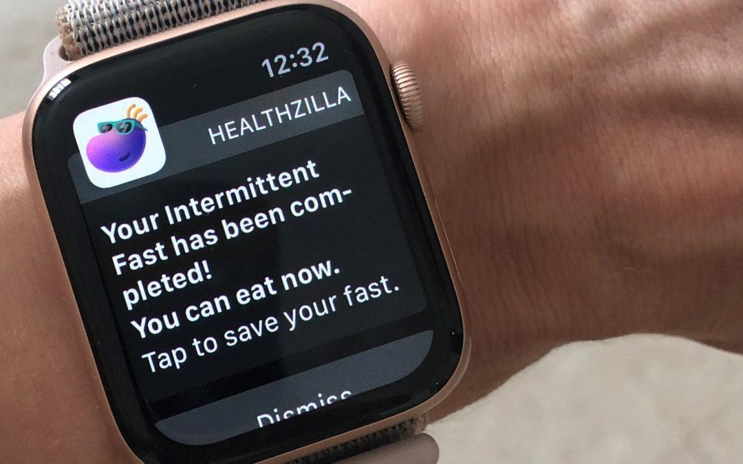 Healthzilla launches a personalized digital lifestyle intervention
