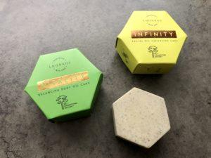 Luonkos forest cakes Infinity and Vitality