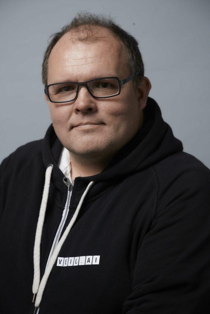 Tuomo Pentikäinen