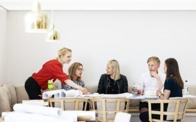 Meet the second batch of Health Incubator Helsinki startups