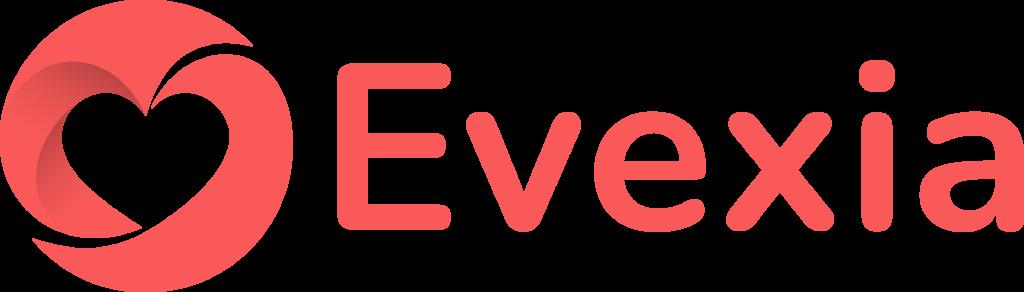 Evexia's logo