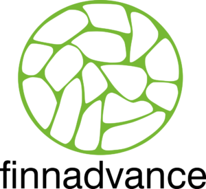 Finnadvance's logo