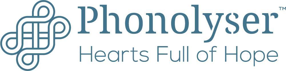 Logo of Phonolyser