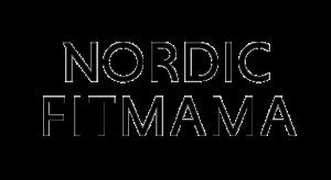 Nordic Fitmama's logo